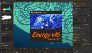 Blender_Energy